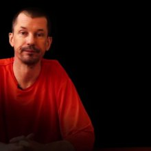 ISIS video featuring captured UK journalist John Cantlie seeks to dispel Western media's 'manipul...