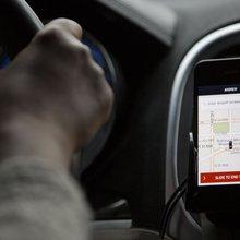 Uber, Lyft Each Add Half of Ex-Power Couple as Lobbying Quickens