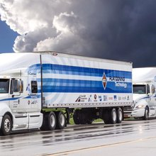 Driverless Truck Platoons Signal Shifting Future of Work