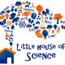 Little House of Science in Kensington Chelsea