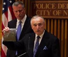 New York City police to stop arresting for low-level marijuana possession
