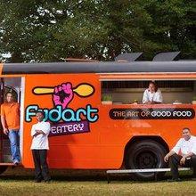 Fudart StrEATERY is leading Durban's street food scene | IOL