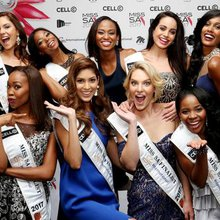 #MissSA: who will be the lucky one? | IOL