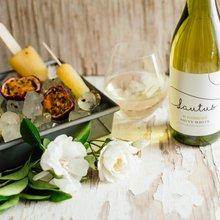 Lautus Savvy White talks about their alcohol-free white wine | IOL Lifestyle