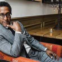 Andre Royo explains why Hunter Gatherer is more than a black story