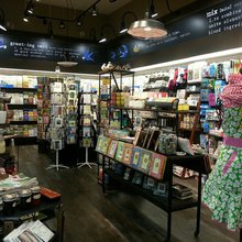 The Giftsmith in Brookline Booksmith Has a New Look