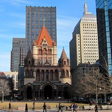 MCC Approves Official Literary Cultural District in Boston