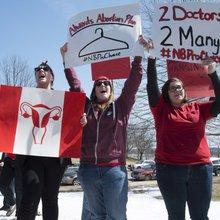 PEI abortion service proponents say politics preventing access