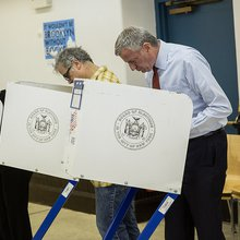 Fixing City's 'Non-Functioning' Board of Elections Relies on State