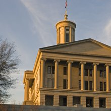 Tennessee sexual harassment policy mired in secrecy, experts say