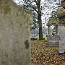 Franklin native uncovers African-Americans' war stories