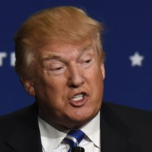 Donald Trump reinforces why he's running in Franklin visit