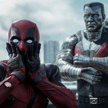 'Deadpool' is shockingly super: 3.5 stars