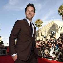 Paul Rudd, hometown hero, talks 'Ant-Man,' fame and his Kansas City roots