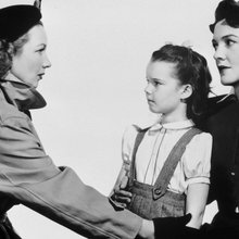 1950s movie co-star remembers Nancy Reagan