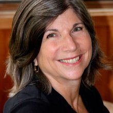 Anna Quindlen - Interview