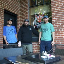 Good food and good friends: The story behind a Revelstoke restaurant trio - Revelstoke Mountainee...