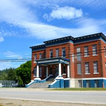 Distillery, restaurant, medical centre planned for Revelstoke's historic Mountain View School - R...