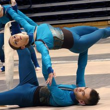 Bellbrook color guard squad named as WGI world champion