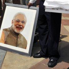 India Bulls Unshaken by Selloff as Modi Budget Beckons