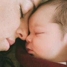 Having another child after post natal depression