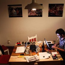 The Correspondent | Radio Ambulante