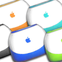 Is Apple About To Release Colorful Laptops Again?