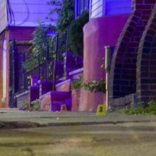 Two wounded in East Boston shooting - The Boston Globe