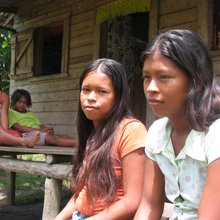 Nicaraguan indigenous village ravaged by 'crazy sickness'
