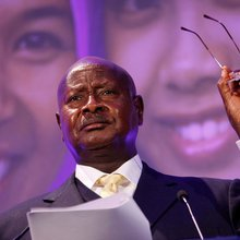 Ugandan President calls for joint efforts to fight terrorism in East Africa | Politics | The News...