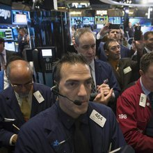 Is It the Market Going Crazy? Or Is It Traders?