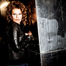 The Diva, The Sex Symbol, The Rocker: Sandra Bernhard Wants to 'Be Everything'
