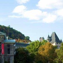 Young, spoiled, out to steal elections: I must be a McGill student