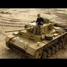 Tankies: Tank Heroes of World War II, Episode 1 of 2