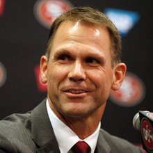 49ers free agency 2016: What does lack of day-one activity tell us about Trent Baalke's approach?