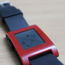 Pebble is for watches what iPhone was for phones