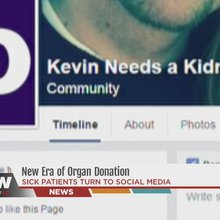 In need of a kidney, Kansas City area man turns to Facebook in search of a donor