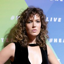 Big, Curly Hair Is Officially a Red-Carpet Trend, But Will It Last?