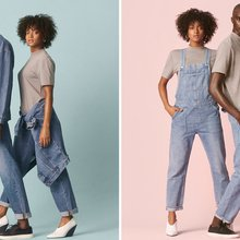 How the Unisex Fashion Revolution Will Change the Way We Shop