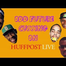 How Many Times Can Odd Future Cuss In One Interview?
