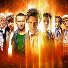 "The 35 Greatest Easter Eggs From The ""Doctor Who"" 50th Anniversary"