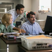 Watch Best Picture nominees 'Spotlight,' 'Room' at home: Stream on Demand