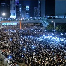 Umbrella Revolution: Hong Kong's Biggest Protests in Decades Challenge China on Political Freedom