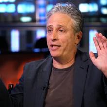 Jon Stewart LIVE
