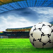 Soccer stars team up as property developers