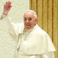 How to apply the Pope's philosophies for business success