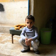 Syrians fear permanent exile in Lebanon's camps