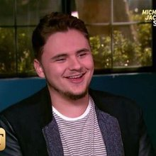 Prince Jackson on Following in Dad Michael Jackson's Footsteps and the Importance of Giving Back