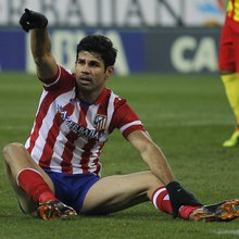 Costa Worth the Wait for Mourinho