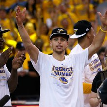 Stephen Curry and the media: The stories behind the NBA MVP's stories